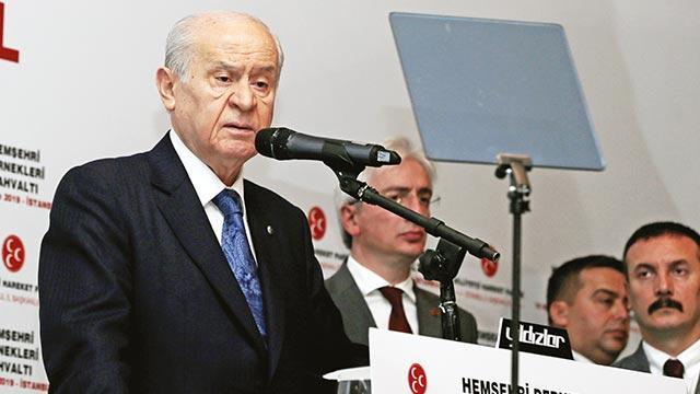 İstanbul ehline emanet edilecek