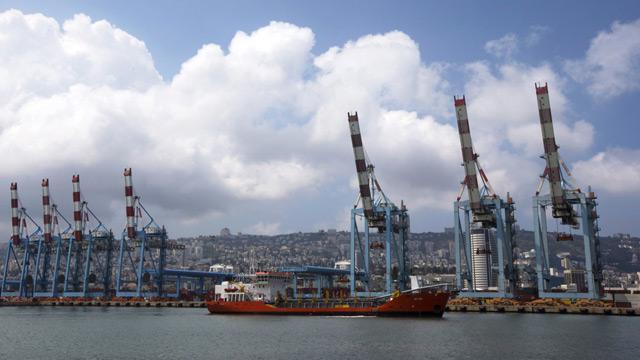 ABD Senatosu'ndan Haifa limanı'nı 25 yıl Çin'e kiralayan İsrail'e uyarı