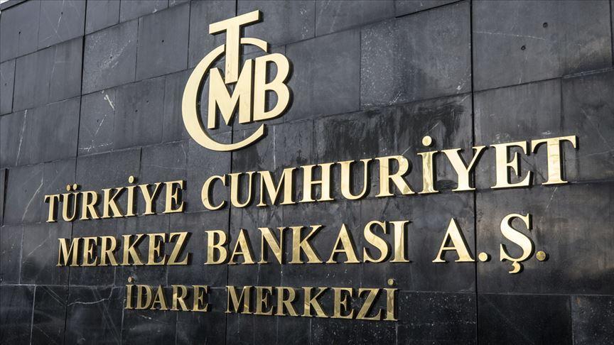 Merkez Bankası'ndan bankalara likidite izni