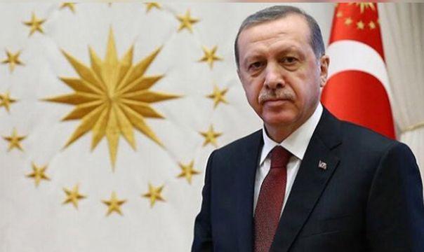 Başkan Erdoğan'dan sert tepki: Devletin valisine 'it' diyor! Bu nasıl kucaklama?