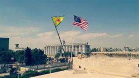 Terör örgütü YPG/PKK'nın Tel Abyad ve Aynularab'da yeni SDG oyunu