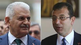 CHP'nin adayı İmamoğlu CHP'nin engel olduğu bursu vaat etti