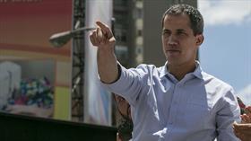 Venezuela'da Guaido'nun temsilcileri hakkında yolsuzluk iddiası