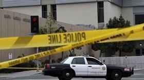 ABD'de mezuniyet balosunda silahlı saldırı: 1 ölü, 8 yaralı