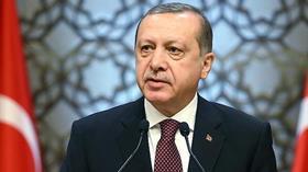 Başkan Erdoğan'dan Demirel'i anma mesajı
