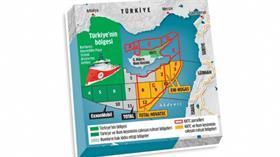 İşte o harita... Türkiye'siz şansları yok...