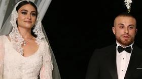 Gökhan Töre ile Esra Bilgiç boşandı