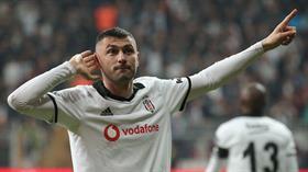Lecce, Burak Yılmaz transferi için bugün Türkiye'ye geliyor