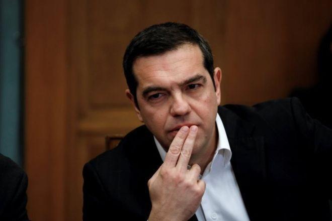 Dışişleri Bakanlığı'ndan Çipras'a çok sert tepki