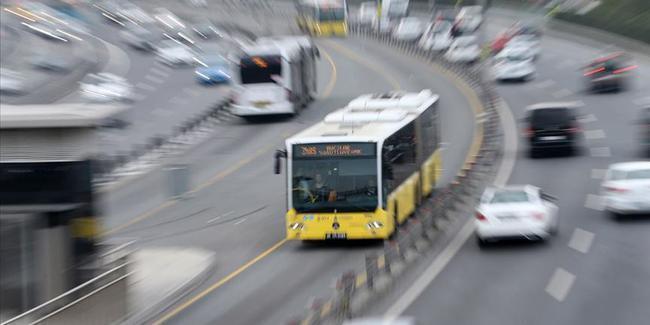 """İBB'den toplu ulaşımdaki """"Sübvanse"""" kararı"""