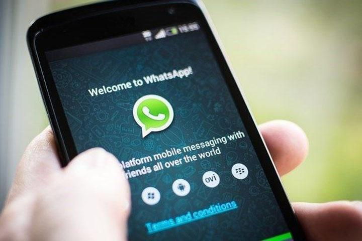WhatsApp'tan yanlış fotoğraf göndermeyi bitirecek özellik