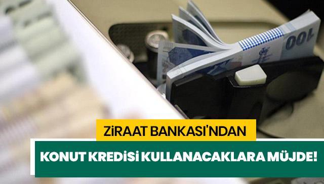 Enflasyona Endeksli Konut Kredisi nedir? Ziraat Bankası kredi açıklaması!