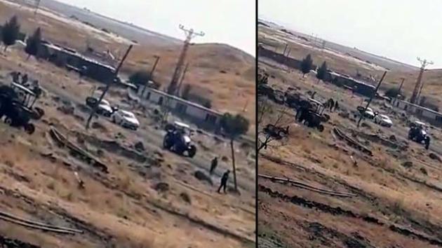 Şanlıurfa'da 6 kişinin öldüğü olayın görüntüleri ortaya çıktı