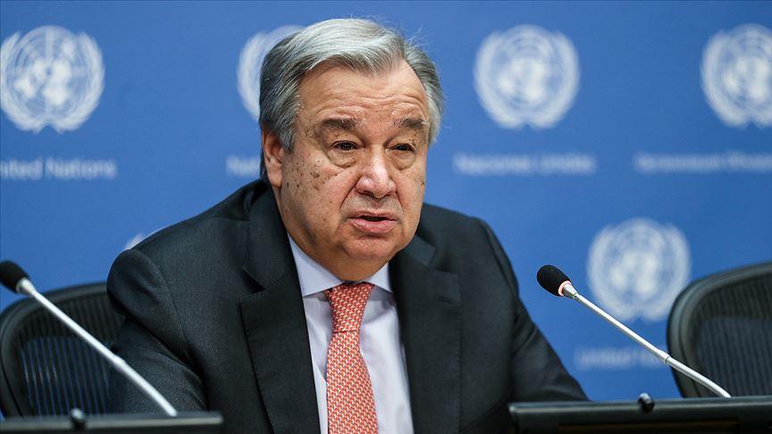 BM Genel Sekreteri Guterres Kenya ve Somali'deki saldırıları kınadı