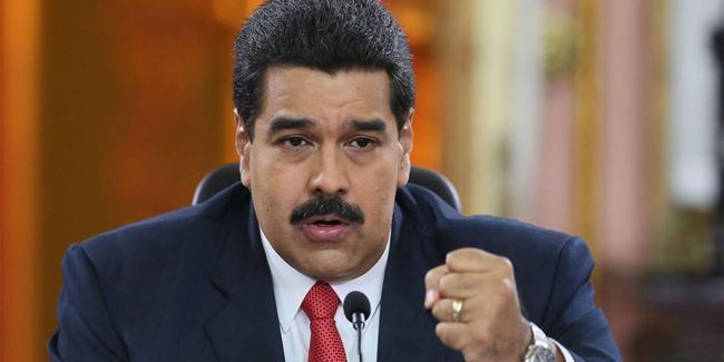 Venezuela'dan Oslo süreci için ''Türkiye'' çağrısı