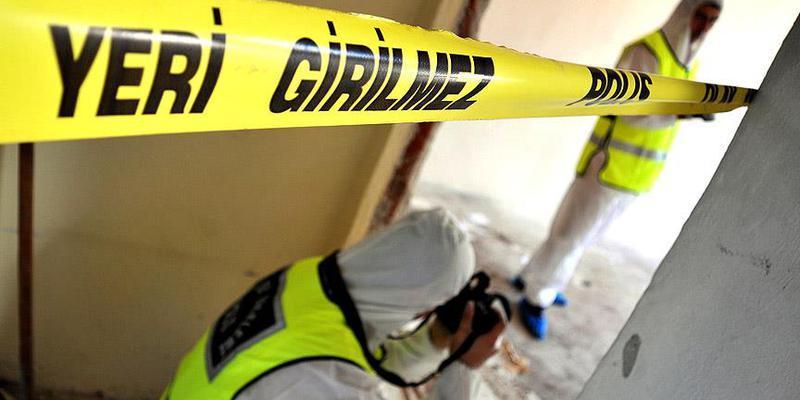 Başakşehir'de eşini öldüren koca intihara teşebbüs etti