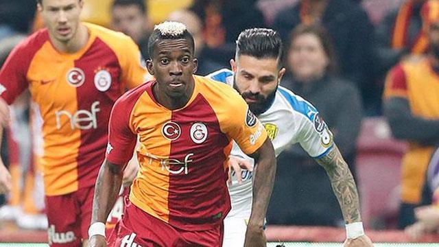 Patlama yaparsa Galatasaray Onyekuru'yu unutur