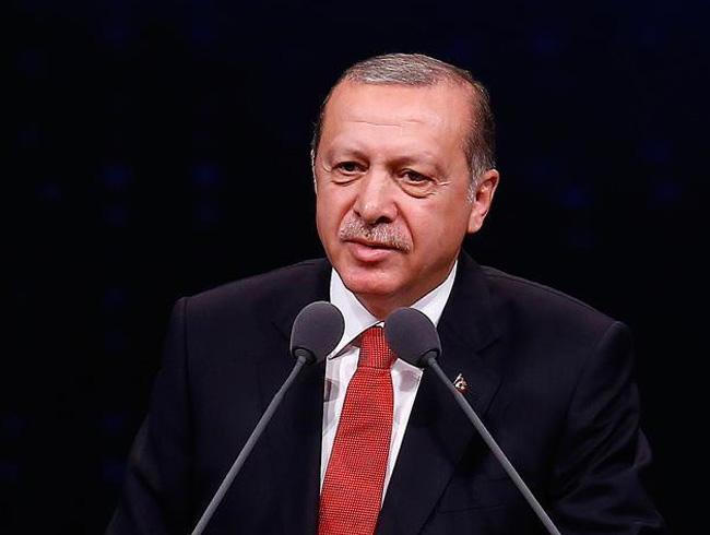 Tarihi oturum için Başkan Erdoğan ne dedi?