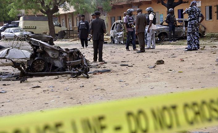 Nijerya'da intihar saldırısı: En az 30 ölü