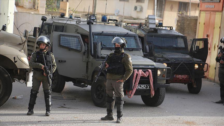 İşgalci İsrail Filistinlilerin evlerini yıkıp yerine Talmut bahçesi kuracak