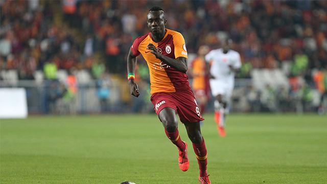 Al Shabab, Diagne için Galatasaray'a 13 milyon euro teklif etti