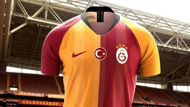 Galatasaray'ın yeni sezon formasının fiyatı taraftarları kızdırdı