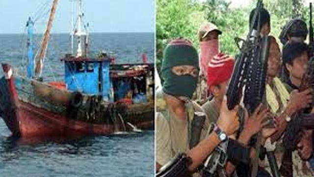 DEAŞ bağlantılı terör örgütü Malezya açıklarında 10 kişiyi kaçırdı