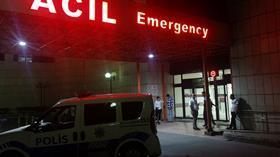 AK Parti belediye meclis üyesi silahlı saldırıda hayatını kaybetti