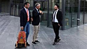 Burak Yılmaz için İstanbul'a gelen Lecce, Ertuğrul Ersoy'u da istiyor