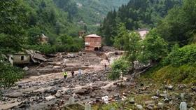 Son Dakika... Trabzon'da sel felaketi! Ölü sayısı 6'ya yükseldi