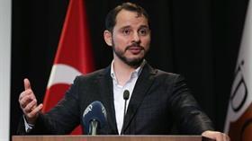 Bakan Albayrak: Trabzon Araklı'da selde oluşan zarar için gerekli destek verilecektir