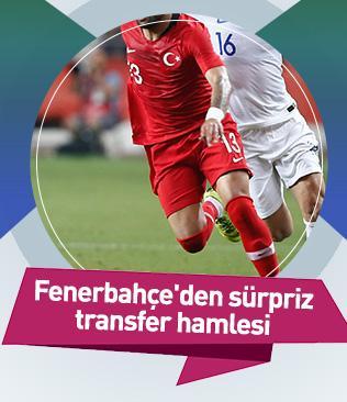 Fenerbahçe, Bursaspor'da forma giyen Umut Meraş için devreye girdi