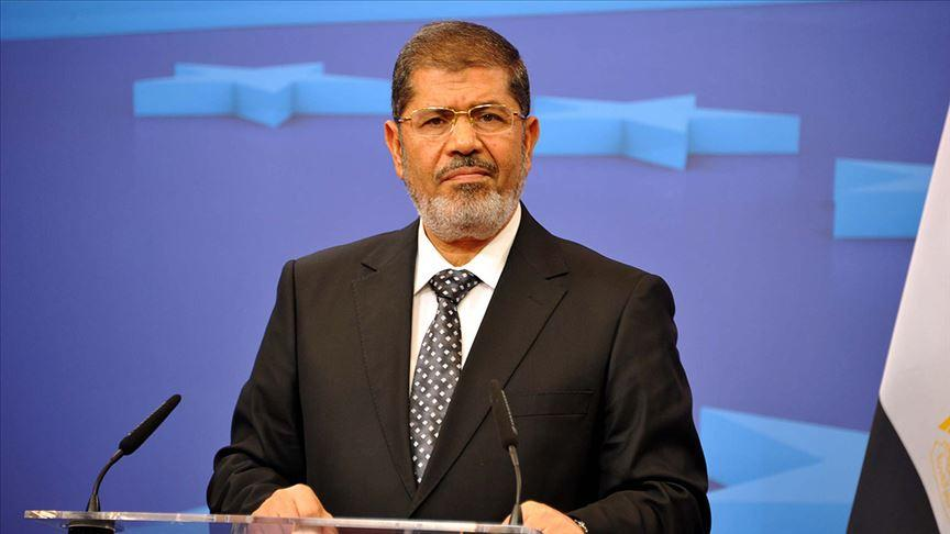 Mısırlı muhaliflerden Mursi için taziye mesajları