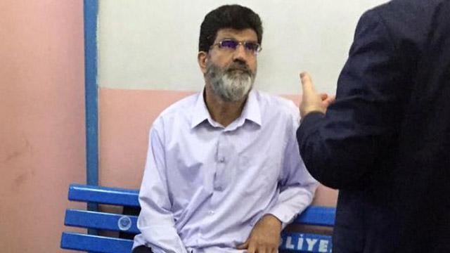 FETÖ'den yargılanan Baba Kanter: Enes ile görüşür onu bu bataklıktan çıkartırım