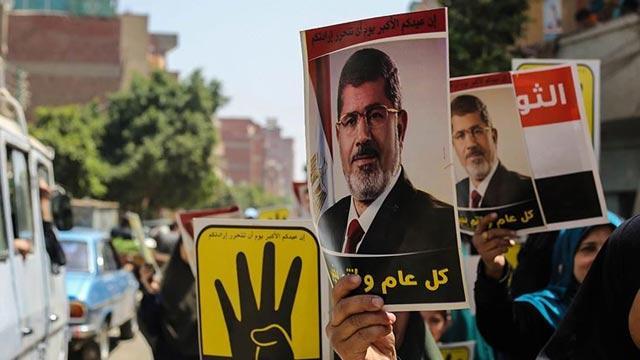 Darbeci yönetimden Mursi'nin cenazesiyle ilgili karar: Reddettiler