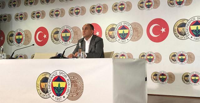 Fenerbahçe, final serisinde yaşanan olaylarla ilgili Anadolu Efes'in antrenörünü suçladı