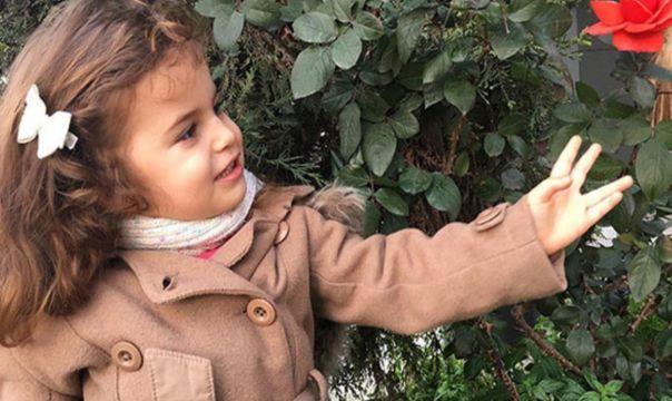 Öykü Arin'in ailesinden Sağlık Bakanlığı'na çağrı