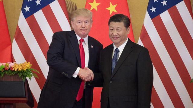 ABD Başkanı Trump ve Çin Devlet Başkanı Xi Japonya'daki G-20 Zirvesi'nde görüşecek