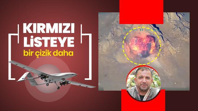 İçişleri Bakanlığı: Öldürülen teröristin, kırmızı kategoride aranan Şerif Yakut olduğu belirlendi