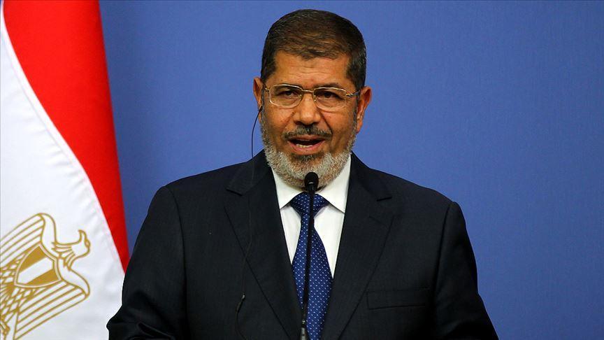 Belçika Başbakanı'nın eski danışmanı Debeuf: Mısır bürokrasisi Mursi yönetiminin aleyhinde çalıştı