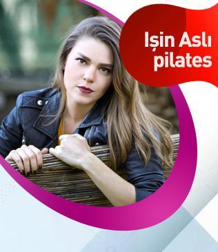 Işin Aslı pilates