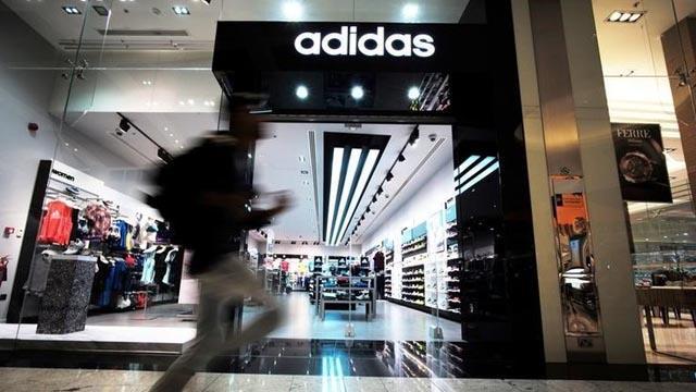"""AB mahkemesinden """"Adidas"""" kararı: Logosu ticari marka değil"""