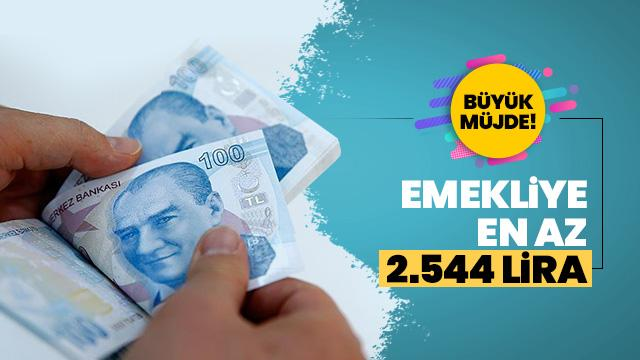 SSK ve Bağ-Kur emeklilerinin 2019 Temmuz zammı ne kadar olacak? Toplu sözleşme enflasyon zam oranı ne oldu?