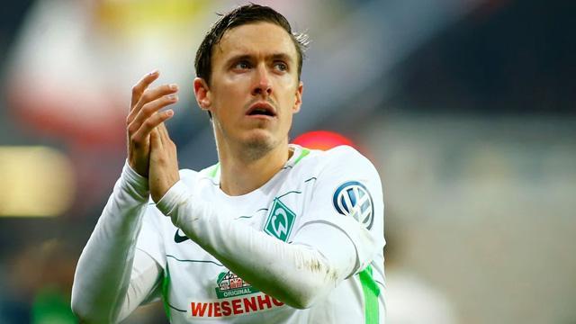 Bild, Fenerbahçe'nin gündemindeki Max Kruse'nin Eintracht Frankfurt'a imza atmak üzere olduğunu yazdı