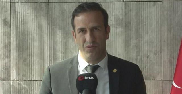 Evkur Yeni Malatyaspor Başkanı Gevrek: Takıma 6-7 takviye yapacağız