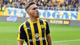 Fenerbahçe Tyler Boyd transferinde Vlado Bozinoski'ye güveniyor