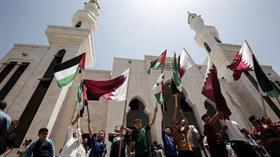 Katar Gazze'deki 60 bin yoksul aileye nakdi yardımda bulunacak
