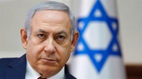 İşgalci İsrail Başbakanı Netanyahu'dan İran'a üstü kapalı uyarı: Bizi test etmeyin