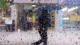 Meteorolojiden 5 il için kuvvetli yağış uyarısında bulunuldu