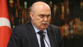 BM Daimi Temsilcimiz Feridun Sinirlioğlu: Suriye'de ateşkes ihlalleri artıyor